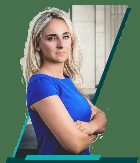 Radca prawny Agnieszka Wasiluk